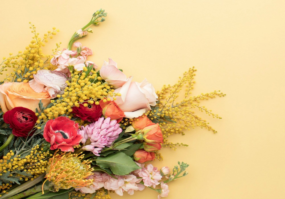 Floral Design Schools In The United States Florist Blog We Love