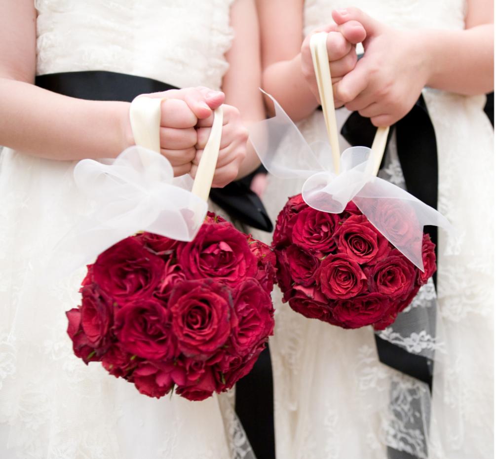 Types Of Wedding Bouquets: Florist Blog: We Love Florists