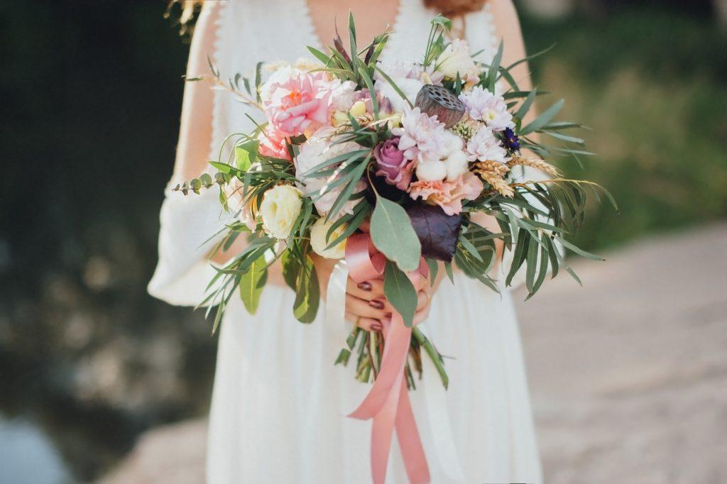 Wedding Bouquet Styles Florist Blog We Love Florists