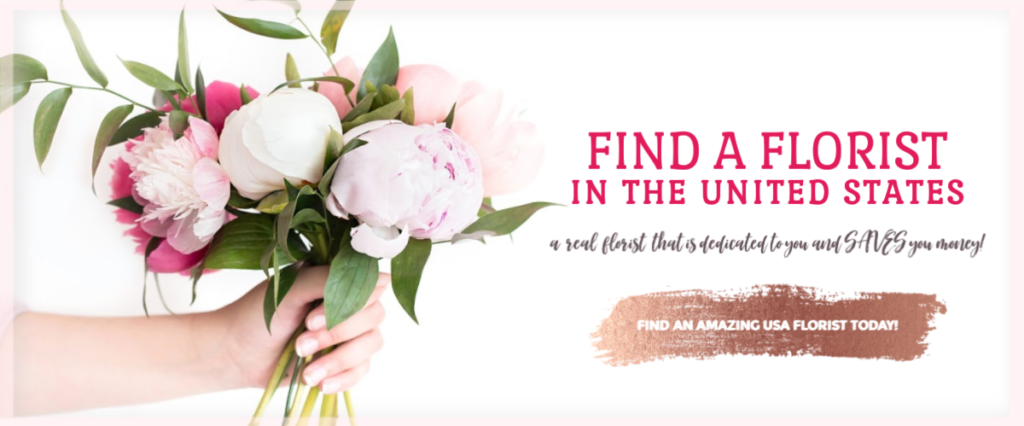 Usa Florists Flower Delivery In The United States Florist