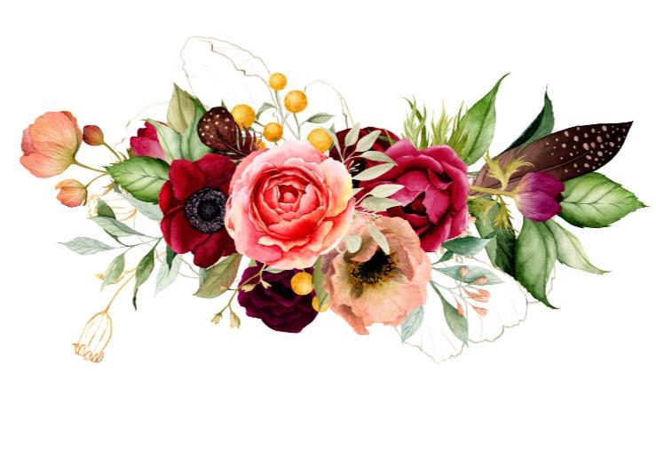 Flower Poems For Florists