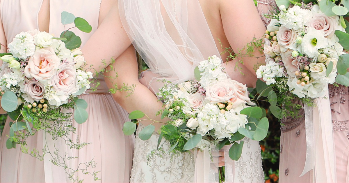 4 FLORIST TIPS ON STRUCTURING WEDDING CONSULTATIONS!