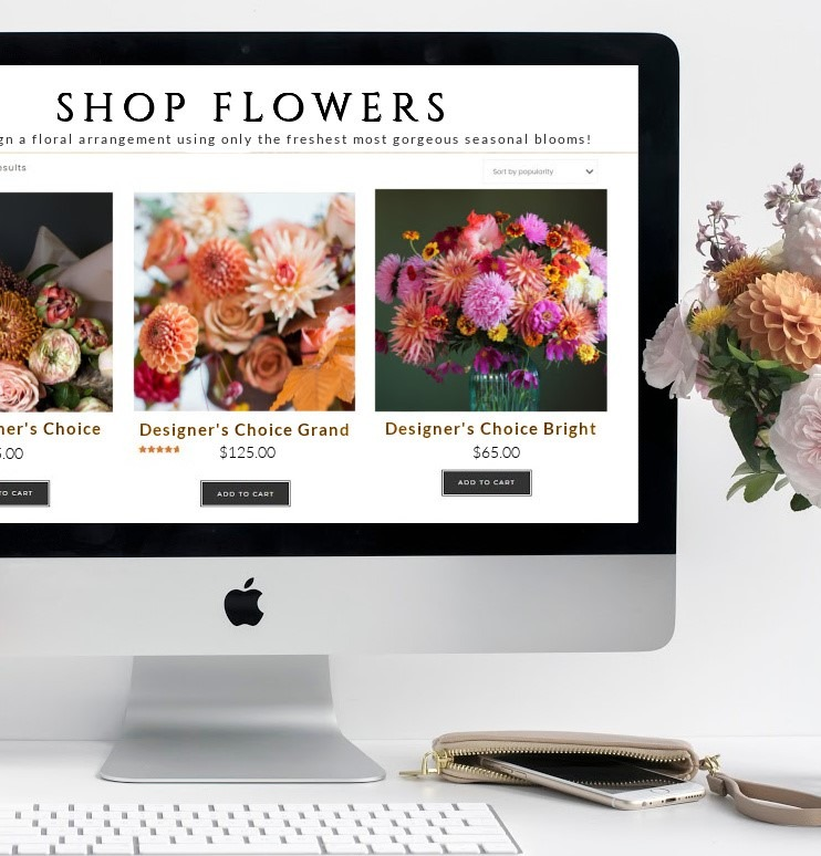 Choose Floral Designers Choice