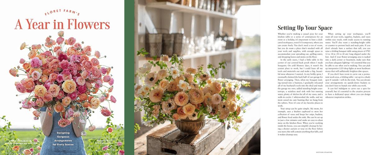Must Read Florist Book