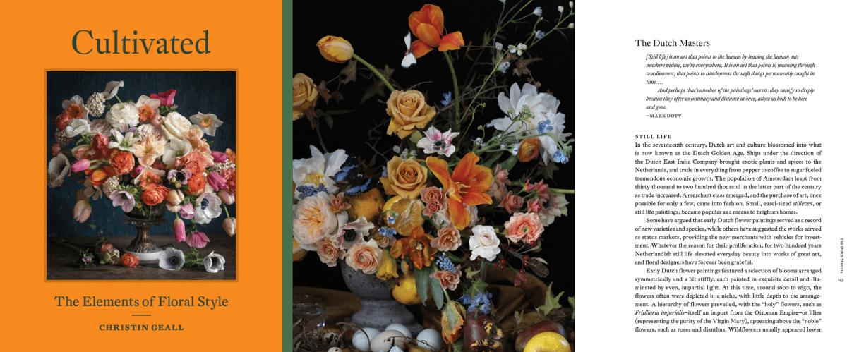 Must Read Florist Books